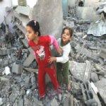 A Verdadeira História de Gaza