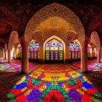 Igrejas Islâmicas e Suas Incríveis Arquiteturas