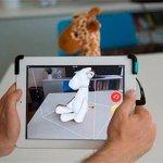 Scaner 3F Para iPad
