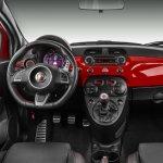 Fiat 500 Abarth Chegam as Ruas em Dezembro