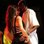 A Dança Sensual de Demi Moore com Snoop Dogg