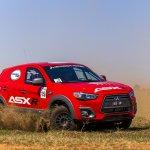 Mitsubishi Motors Lança ASX R 2015