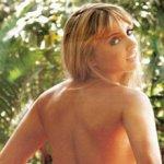 Fotos de Juliana Salimeni na Playboy de Janeiro
