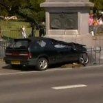 Vídeo Flagra Acidente em Desfile da Família Real da Holanda