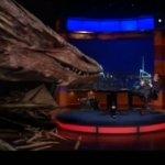 Talkshow Entrevista Smaug, o Dragão de 'O Hobbit'