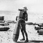 Fotografias Pouco Conhecidas da II Guerra Mundial
