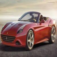 Ferrari California T Chega ao Brasil Por R$1,68 Milhão