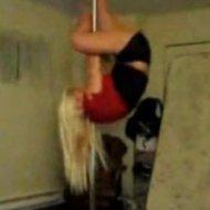 Pole Dance Não é para Loiras