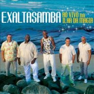 Download do CD do Exaltasamba 'Na Ilha da Magia' em MP3
