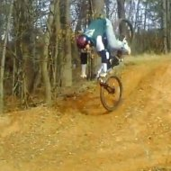 Mountain Bike sem Bike