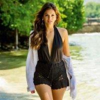 Bruna Marquezine Esbanjando sua Beleza em Fotos