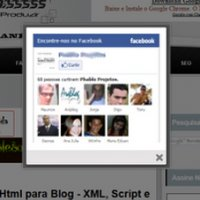 Aumente as Curtições do Seu Blog no Facebook