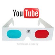 Vídeos Para Óculos 3D no YouTube