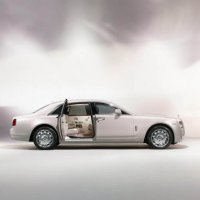 Os Seis Sentidos do Rolls-Royce Ghost
