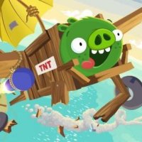 Bad Piggies Gratuito Para Android