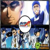 Diamond no Ace - Fim da 2º Temporada