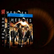 Liberado Trailer do Final da Temporada de Heroes