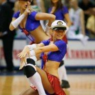 As Lindas Cheerleaders Russas