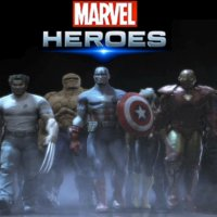 Trailer de Marvel Heroes