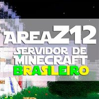 Area Z12 é um Servidor de Minecraft Focado no Modo Survival