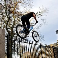 Bike Trial – Danny MacAskill
