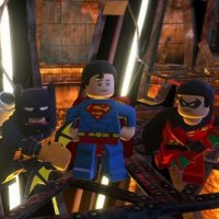 Trailer de Lego Batman 2