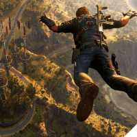 'Just Cause 3' Muito Divertido