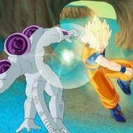 Trailer do Jogo Dragon Ball: Raging Blast