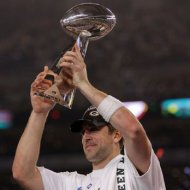 Green Bay Packers Vence o Superbowl XLV