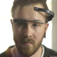 Aplicativo Permite Controle do Google Glass com a Mente