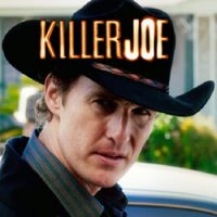 Matthew McConaughey é 'Killie Joe'