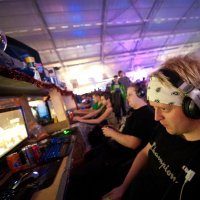 Dreamhack Winter, a Maior Lan Party do Mundo