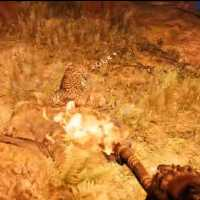 Far Cry: Primal - Gameplay