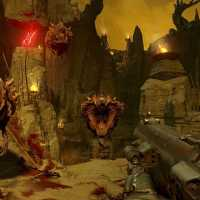 Novo Trailer de Doom Mostra Multiplayer Frenético e Sangrento