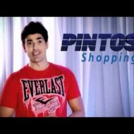 Gianecchini: Garoto Propaganda do Pintos Shopping