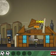 Jogo Online: Match Day of the Dead