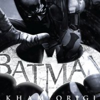 Trailer do FIlme 'Batman: Arkham Origins'