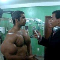 Músculos Completamente Naturais