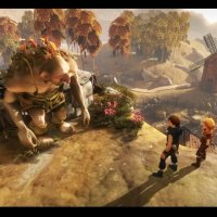 'Brothers: a Tale of Two Sons'