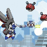 Game Online: 'Ultimate Robotoru Super Alpha'