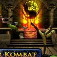 Ultimate Mortal Kombat 3 Chega no iPhone sem Lutadores Digitalizados