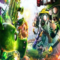 Gameplay do Jogo 'Plants Vs Zombies Garden Warfare'