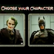 Coringa Vs Batman Pelo Youtube
