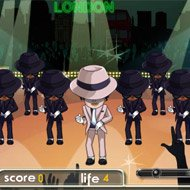 Jogo Online: Michael Jackson - This is It