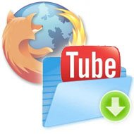 Download de Vídeos do Youtube no Firefox