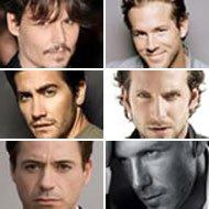 Os 10 Homens Mais Sexys do Planeta