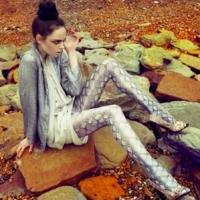 Adolescentes Anoréxicas, as Vítimas da Indústria Fashion