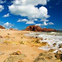 Jericoacoara, Escolhida Como a Praia Mais Bonita do Brasil