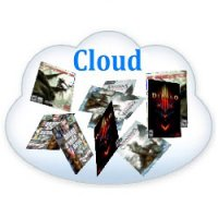 PC Games - Mídia ou Cloud Computing?