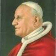 Papa Manteve Contato com ETs